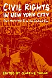 Civil Rights in New York City, , 0823255549
