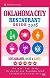 Oklahoma City Restaurant Guide 2018: Best Rated Restaurants in Oklahoma City, Oklahoma - Restaurants, Bars and Cafes recommended for Tourist, 2018