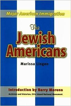 The Jewish Americans por Marissa Gritter epub