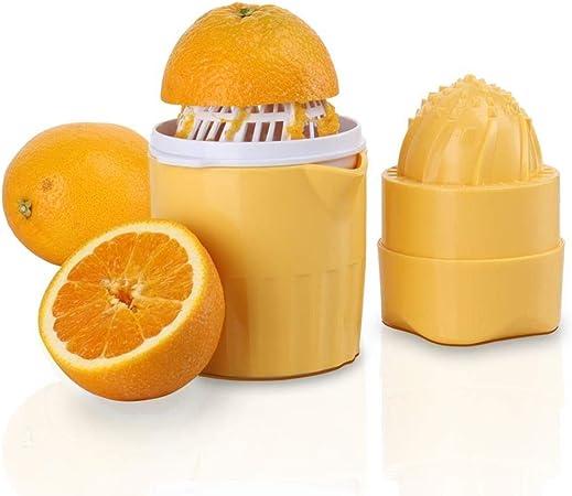 GWNJSSX Exprimidor Manual De Exprimidor De Naranjas - Rotación ...