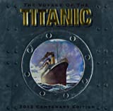 The Voyage of the Titanic, Duncan Crosbie, 0717150992
