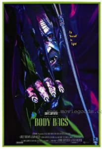 Body Bags POSTER Movie (27 x 40 Inches - 69cm x 102cm) (1993)