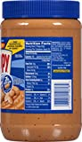 skippy all natural peanut butter - Skippy Peanut Butter, Extra Crunchy and Super Chunk, 40 Ounce