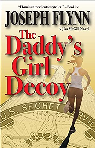 book cover of The Daddy\'s Girl Decoy