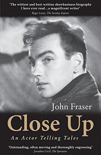 Close Up: An Actor Telling Tales by Brand: Oberon Books Ltd