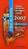 L'état du monde (26) 2007 [1-7-2005 / 30-6-2006] par Badie