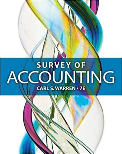 Survey Of Accounting Download
