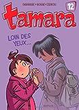 "Afficher ""(Contient) Tamara Loin des yeux... - 12"""