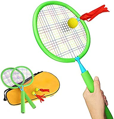 badminton games for girls
