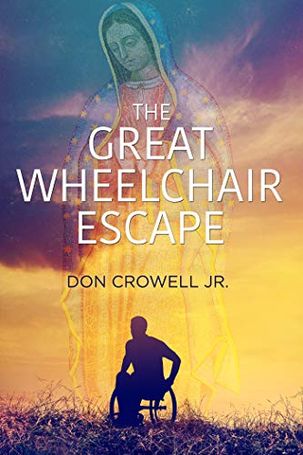 The Great Wheelchair Escape