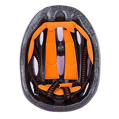 SUNVP Kids Adjustable Bike Helmet Toddler Protect Gear Set with Knee Elbow Wrist for Cycling Biking Road Bike Racking Skateboard Hoverboard Other Sports Exercise