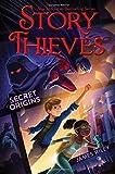 Secret Origins (Story Thieves)