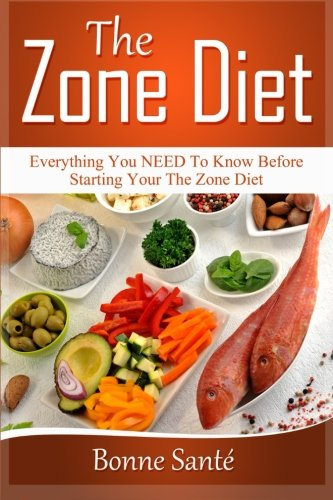 Zone Diet Everything Before Starting