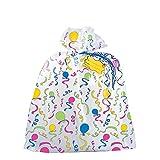Arts & Crafts : Jumbo Plastic Celebration Gift Bag