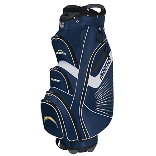 San Diego Chargers Fan Club: Los Angeles Chargers Golf Towel, Chargers Golf Towel