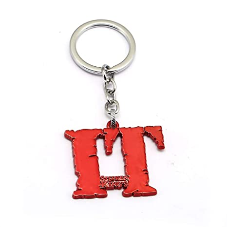 Amazon.com: Value-Smart-Toys - Moive It Keychain Stephen ...