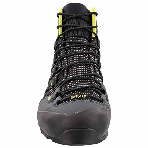 Adidas Outdoor Heren Terrex Scope High Gtx Donkergrijs / Zwart / Vista Grijs
