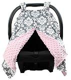 Best custom child car seat - Dear Baby Gear Deluxe Car Seat Canopy Custom Review