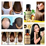 Best Andrea Hair Growth Treatments - Hair Growth Essence Treatment Faster & Denser Conditioner Review
