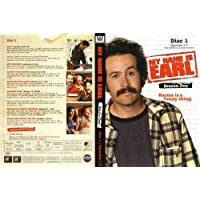My Name Is Earl - Season 1 - Disc 1
