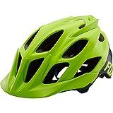 Fox Racing Flux Helmet Flo Yellow, L/XL