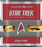 Star Trek: The Original Series - Season 3 (Remastered Edition) (Bilingual)