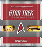 Star Trek: The Original Series: Season 3 (Remastered Edition)