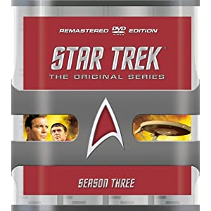 Star Trek: The Original Series: Season 3 (Remastered Edition) (2008)