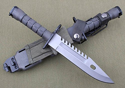 Regulus American government Special Ops M-9 Bayonet Speci...