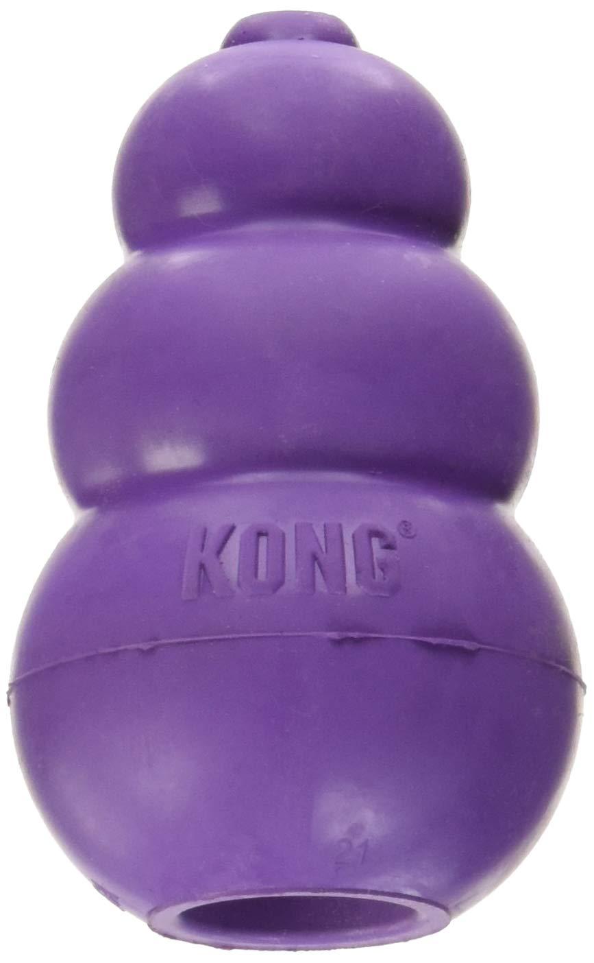 Kong Senior Jouet pour Chien Taille M KN2