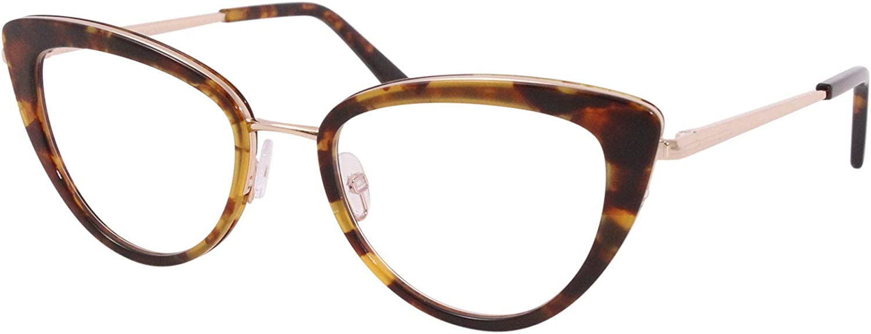 Authentic Tom Ford FT 5636 B 055 Violet//Red Havana//Brown//Rose Gold Eyeglasses