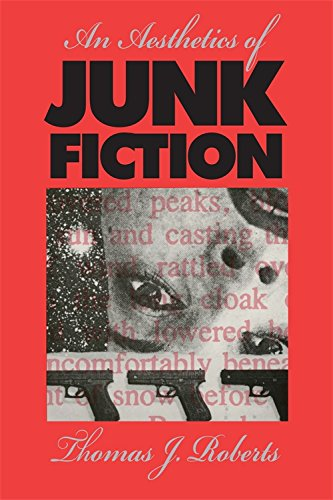 An Aesthetics of Junk Fiction pdf
