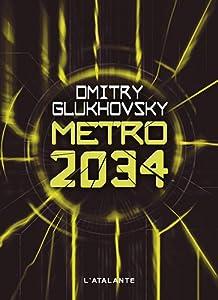 "Afficher ""Métro n° 2<br /> Métro 2034"""