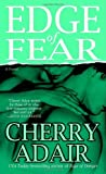 Edge of Fear (T-FLAC Psi Unit: Night Trilogy Book 9)