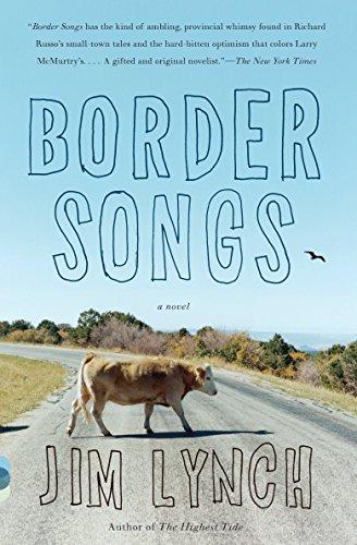 Border Songs (Vintage Contemporaries)