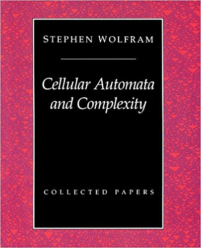 image for Cellular Automata And Complexity: Collected Papers