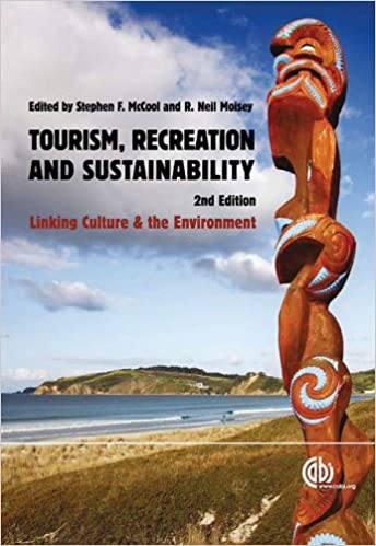 Public Domain-Hörbücher zum Herunterladen Tourism, Recreation and Sustainability: Linking Culture and the Environment PDF 1845934709 by Stephen F McCool