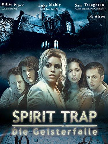 Spirit Trap - Die Geisterfalle Film