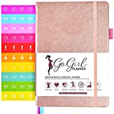 Best Business Planners - GoGirl Planner and Organizer for Women - Pocket Review