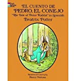 The Tale of Peter Rabbit, Beatrix Potter, 0486253147