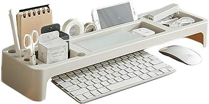 TY-ZWJ Soporte flotante para teclado, soporte para ordenador ...