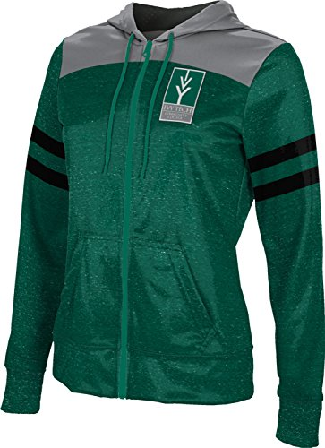T-shirt Ivy Over - ProSphere Ivy Tech Community College of Indiana Women's Full Zip Hoodie - Gameday FCFD1