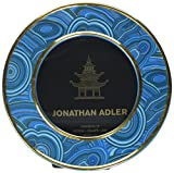 Jonathan Adler Malachite Frame, Blue