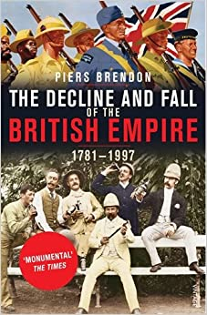 the fall of british empire and As early as 20 th century, there were cartoons popping up depicting the fall of  british empire this was a sad way of representing the fate of the.
