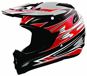 Nikko Enduro casco