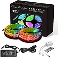 OneBridge 32.8-Ft. Led Strip Lights