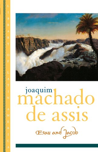 Esau and Jacob (Library of Latin America)