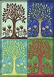 Toland Home Garden 108083 Seasons House Flag
