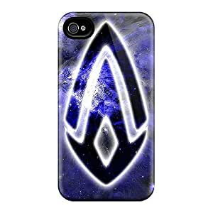Cases Covers Case For Ipod Touch 5 Cover Strong Protect CasSpace Logo Design