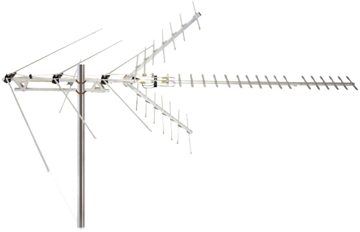 Mohu Leaf Antenna
